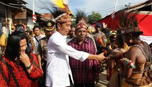 KKB Papua Dinilai Bisa Berhenti Dengan Pendekatan Pemerintah Sendiri