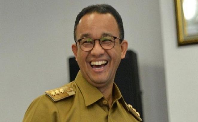 Memasuki Tiga Tahun Jabatan, Anies Dinilai Gagal & Bawah Kemunduran DKI Jakarta