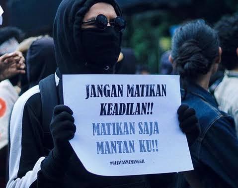 Aksi Buruh Batal, Polda Metro Jaya Tidak Beri Izin Terkait PSBB Total