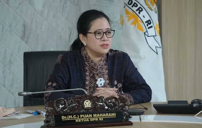 Ketua DPR Minta Pemerintah Gandeng Rakyat Memperinci Isi UU Cipta Kerja