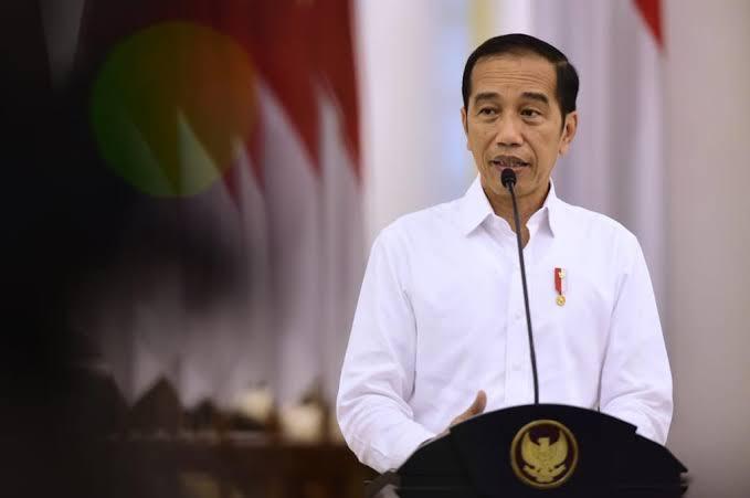 Sampai 450 Juta, Jokowi Naikan Santunan Kematian Lingkungan Kemenhan