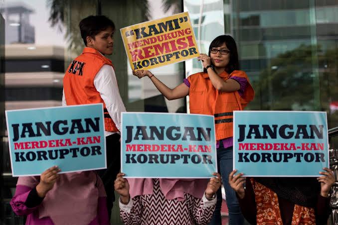 Hukuman Koruptor Tidak Sesuai, KPK Suruh Publik Menilai MA