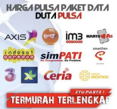 Dari 228 Negara, Indonesia Masuk Tarif Internet Seluler Termurah Didunia