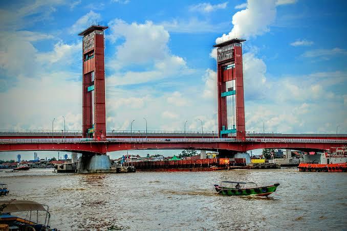 Kemenparekraf Bagikan 30 Miliar Lebih Untuk Sektor Pariwisata Palembang