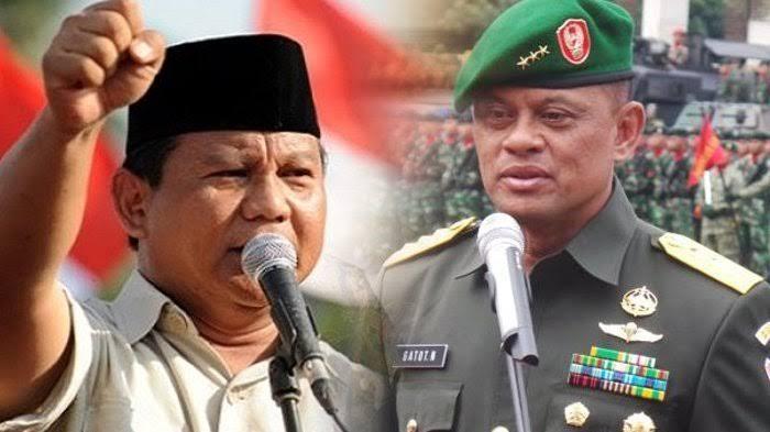 Prabowo & Gatot Sepakat, Sama Nilai Omnibus Law Ciptakan Lapangan Kerja Baru