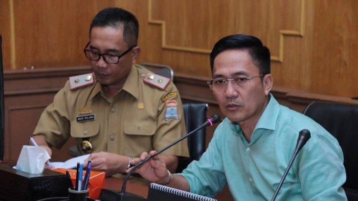 Sekda Palembang Perketat Operasi Yustisi Pelanggar Protokol Kesehatan