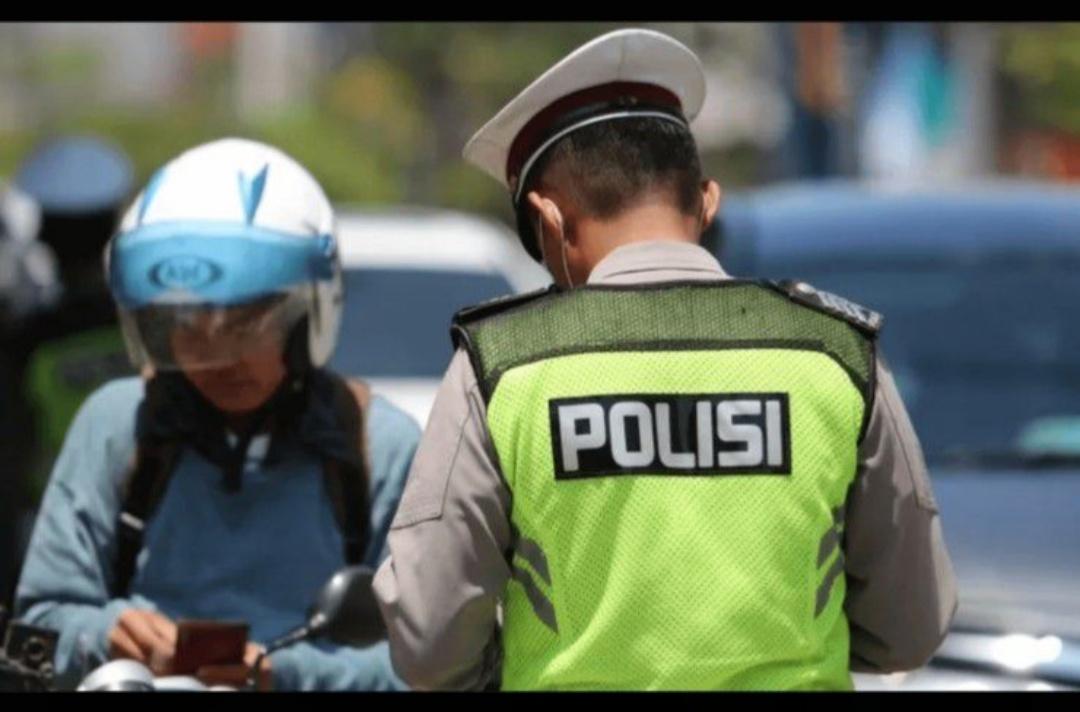 Awas Polisi Gadungan Razia Dijalan, Pahami Prosedur-nya