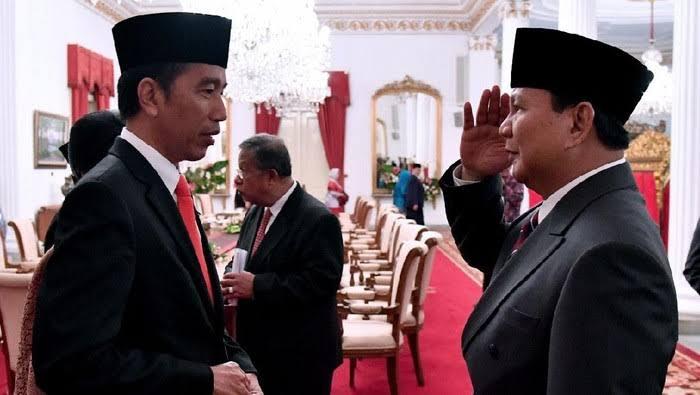 Puyono Berharap, Para Penolak UU Cipta Kerja Bisa Tobat Seperti Prabowo Subianto